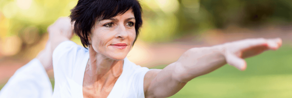 exercise more during menopause