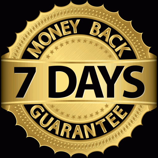 7 days money back guarantee-01